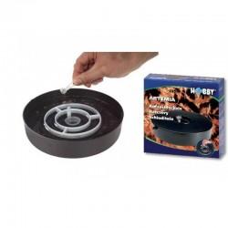 Pez Disco Azul Cobalto 5-6cm