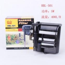 Filtro Mochila Sunsun HBL 501