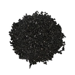 Grava Magic Sand negra 1mm 2kg