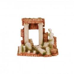 Pórtico ruinas romanas 12.5cm