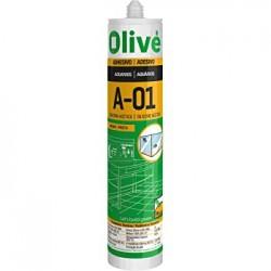Silicona Olive Acurio