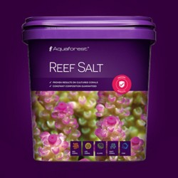 Reef Salt Aquaforest 22kg