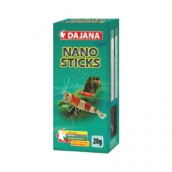 NANO STICKS de DAJANA 20g