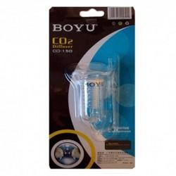 Boyu Difusor CO2 Cristal...