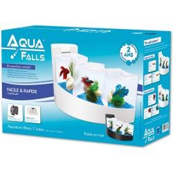 Aqua Falls