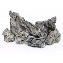 Seiryu Stone Grey 1 Kg