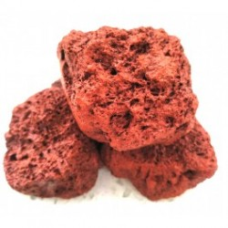 Lava Red 2.150KG