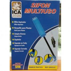 Sifon Multiuso Ica