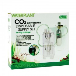 Kit CO2 Waterplant cilindro