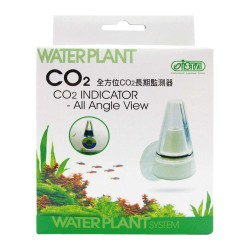 CO2 Indicador Waterplant