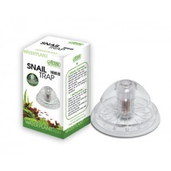 Snail trap Waterplant