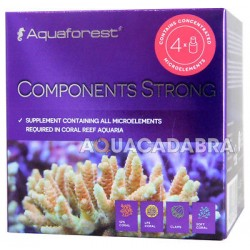 Aquaforest Components...