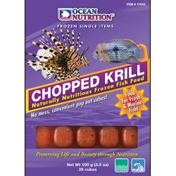 Ocean Nutrition Krills 100g