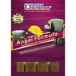 Ocean Nutrition Formula...